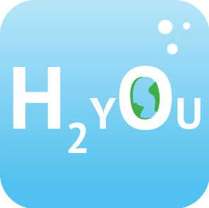 H2yOuLogo
